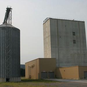 Muncy Mill